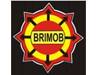 BRIMOB POLDA Sulawesi Tenggara